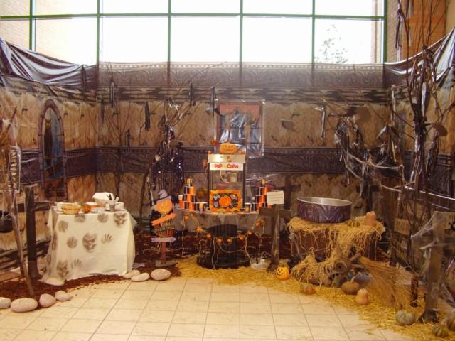 Il gusto dell halloween ricorrenze ed eventi speciali for Gonfiabili halloween