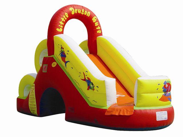 MINISLIDE SIRENETTA (MT 6X3X3)  Giochi e gonfiabili  Giochi e gonfiabili per bambini ...