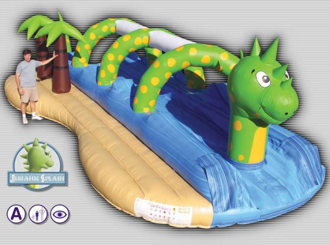 Noleggio  Giochi e gonfiabili per bambini
